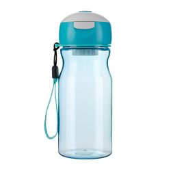 Бутылка Happy (sport) Blue 390 ml