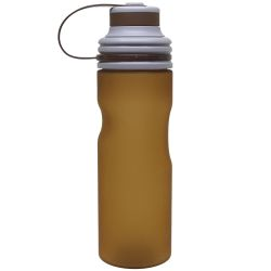 Бутылка Fresh (sport) Brown 670 ml