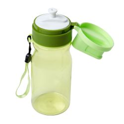 Бутылка Jungle (sport) Green 390 ml
