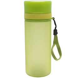 Бутылка Simple (sport) Green 460 ml