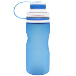 Бутылка Fresh (sport) Blue/white 570 ml